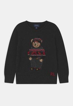 Polo Ralph Lauren - Jersey de punto - black heather