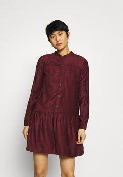 GAP - Vestido camisero - shiraz