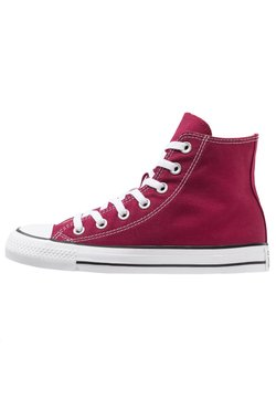 Converse - CHUCK TAYLOR ALL STAR HI - Sneakers high - maroon