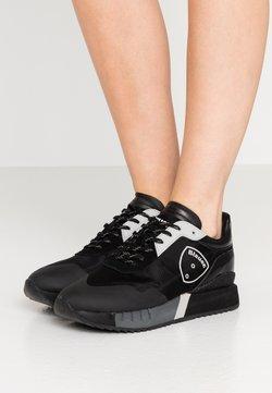 Blauer - MYRTLE - Sneakers laag - black