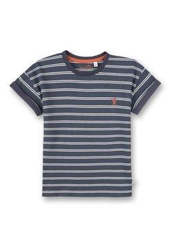 Sanetta Pure - T-shirt print - blau