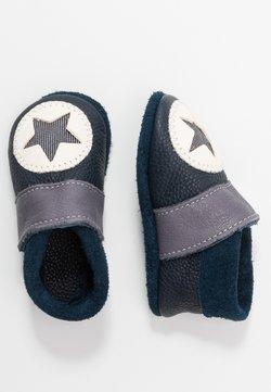 POLOLO - STERN  - Chaussons pour bébé - tobagoblau