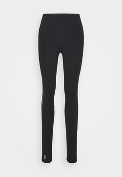 ONLY PLAY Tall - ONPPERFORMANCE RUN BRUSHED TIGHTS - Legging - black