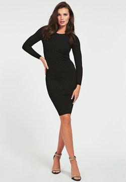 Guess - ANGELA  - Sukienka etui - schwarz