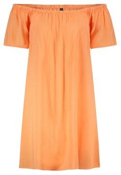 Fresh Made - Freizeitkleid - orange