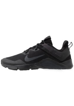 Nike Performance - LEGEND ESSENTIAL - Sports shoes - black/anthracite