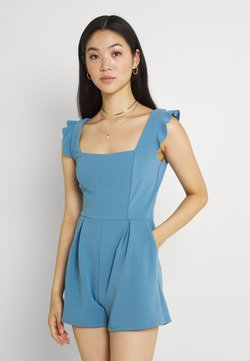 WAL G. - SIRIENA PLAYSUIT - Jumpsuit - powder blue