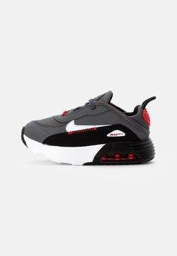 Nike Sportswear - NIKE AIR MAX 2090 - Baskets basses - iron grey/white/black/red