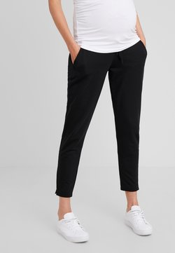 LOVE2WAIT - PANTS RELAX - Jogginghose - black