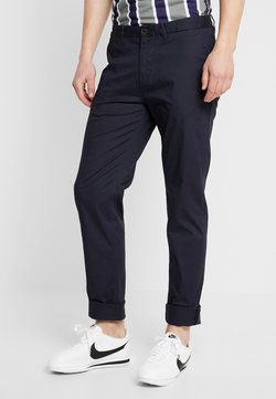 Scotch & Soda - STUART CLASSIC SLIM FIT - Chinot - night