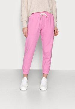 GAP Petite - EASY - Jogginghose - pink