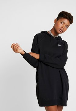 Nike Sportswear - DRESS - Korte jurk - black
