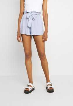 Hollister Co. - Shorts - blue