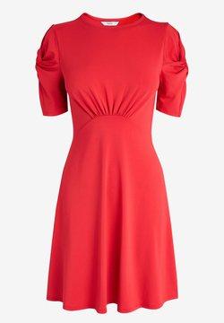 Next - Vestido ligero - red