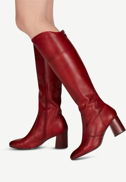 Tamaris - BOOTS - Stiefel - red