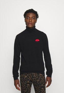 N°21 - Sweter - black