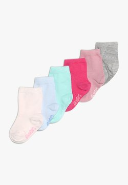 Ewers - UNI BABY 6 PACK - Calcetines - multicolour