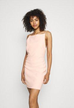 Bec & Bridge - MADDISON BOAT DRESS - Vestido de cóctel - peach