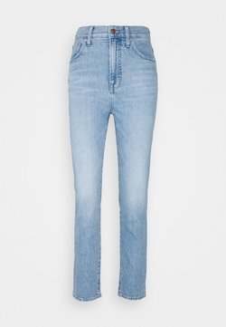 Madewell - PERFECT VINTAGE - Slim fit jeans - marian