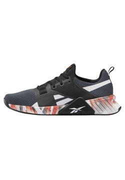 Reebok - FLASHFILM TRAIN 2  - Trainings-/Fitnessschuh - black