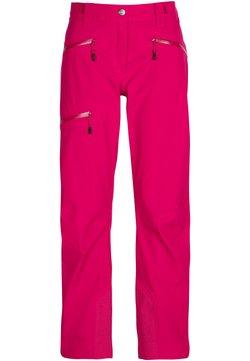 Mammut - STONEY - Spodnie narciarskie - sundown