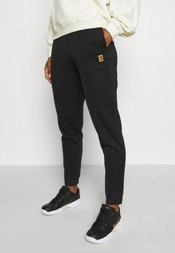 Nike Performance - HERITAGE PANT - Pantaloni sportivi - black
