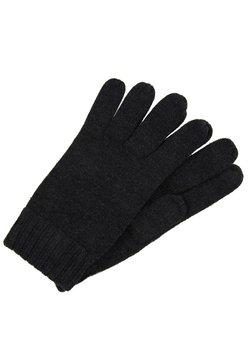 Polo Ralph Lauren - GLOVES - Fingerhandschuh - dark granite heather