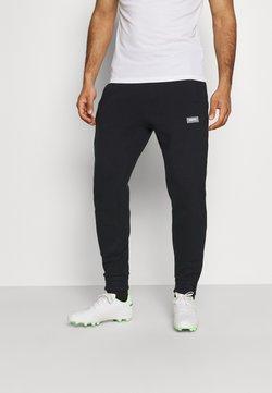 Nike Performance - FC PANT - Jogginghose - black/clear