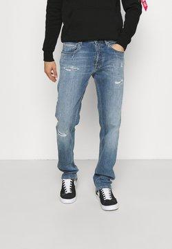 Replay - GROVER - Jeans Straight Leg - lightt indigo