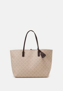 By Malene Birger - ABIGAIL - Shopping bag - feather