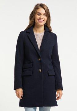 usha - Klassinen takki - marine