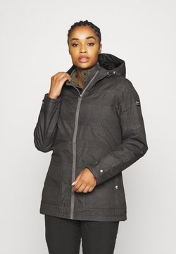 Regatta - BERGONIA - Parkas - lead grey