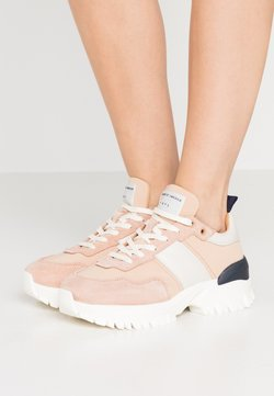 Tiger of Sweden - AFRIA - Sneakers laag - chintz rose