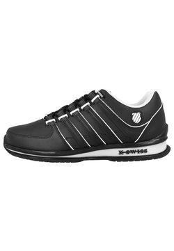 K-SWISS - RINZLER SP - Sneaker low - black/gull gray/bone