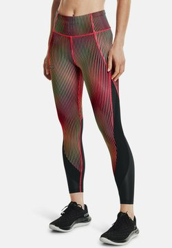 Under Armour - FLY FAST ANKLE TIGHT II - Tights - brilliance