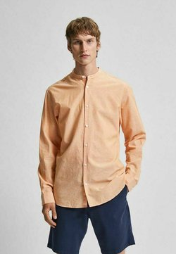 Selected Homme - Camicia - light orange