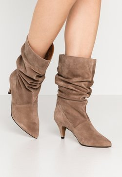 LAB - Stiefel - taupe