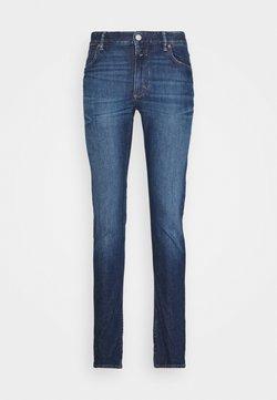 CLOSED - UNITY SLIM - Jeans slim fit - mid blue