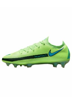 Nike Performance - Chaussures de foot à crampons - limette