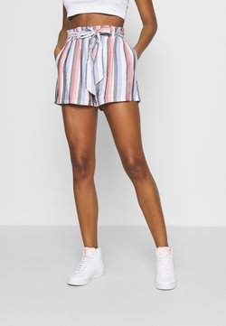 Hollister Co. - CHAIN SOFT - Shorts - multi-coloured