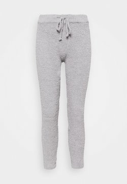 Missguided Petite - POPCORN - Jogginghose - grey