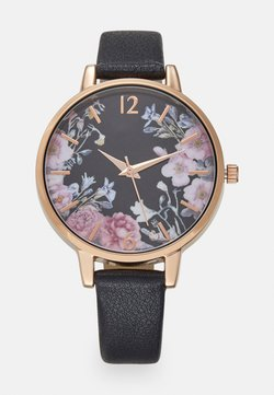 Anna Field - Montre - black