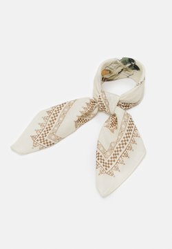 Lauren Ralph Lauren - SAFARI BEARDANA - Foulard - cream