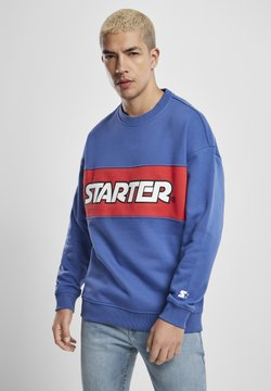 Starter - Sweater - ultra marine
