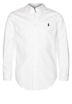 Polo Ralph Lauren - CUSTOM FIT - Hemd - white