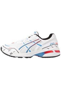 ASICS SportStyle - GEL-1090 - Sneaker low - white/blue coast