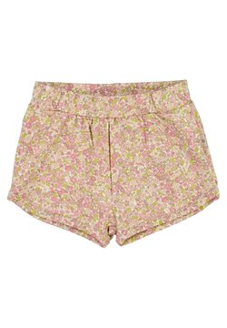 Wheat - EDDA - Shorts - bees and flowers