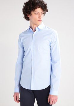 sandro - SEAMLESS STRETCH SLIM FIT - Businesshemd - sky blue