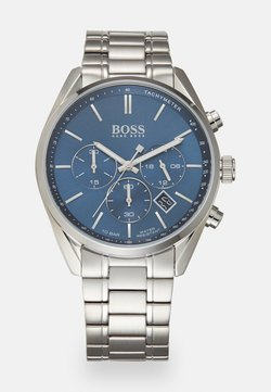 BOSS - CHAMPION - Montre à aiguilles - silver-coloured