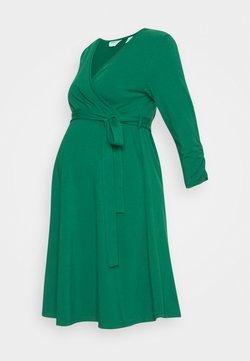 Dorothy Perkins Maternity - MATERNITY DRESS - Vestido ligero - green